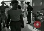 Image of wounded soldiers Tokyo Japan, 1950, second 46 stock footage video 65675020764