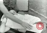 Image of wounded soldiers Tokyo Japan, 1950, second 1 stock footage video 65675020765