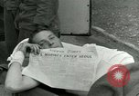 Image of wounded soldiers Tokyo Japan, 1950, second 13 stock footage video 65675020765