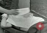 Image of wounded soldiers Tokyo Japan, 1950, second 14 stock footage video 65675020765