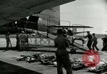 Image of wounded soldiers Tokyo Japan, 1950, second 15 stock footage video 65675020765