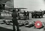 Image of wounded soldiers Tokyo Japan, 1950, second 25 stock footage video 65675020765