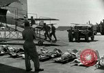 Image of wounded soldiers Tokyo Japan, 1950, second 26 stock footage video 65675020765