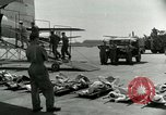 Image of wounded soldiers Tokyo Japan, 1950, second 27 stock footage video 65675020765