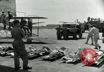 Image of wounded soldiers Tokyo Japan, 1950, second 28 stock footage video 65675020765