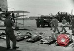Image of wounded soldiers Tokyo Japan, 1950, second 29 stock footage video 65675020765