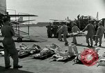 Image of wounded soldiers Tokyo Japan, 1950, second 30 stock footage video 65675020765