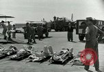 Image of wounded soldiers Tokyo Japan, 1950, second 34 stock footage video 65675020765