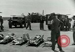 Image of wounded soldiers Tokyo Japan, 1950, second 36 stock footage video 65675020765