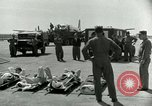 Image of wounded soldiers Tokyo Japan, 1950, second 37 stock footage video 65675020765