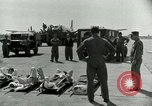 Image of wounded soldiers Tokyo Japan, 1950, second 38 stock footage video 65675020765