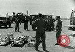 Image of wounded soldiers Tokyo Japan, 1950, second 40 stock footage video 65675020765