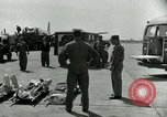 Image of wounded soldiers Tokyo Japan, 1950, second 41 stock footage video 65675020765