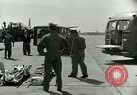 Image of wounded soldiers Tokyo Japan, 1950, second 42 stock footage video 65675020765
