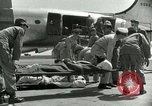 Image of wounded soldiers Tokyo Japan, 1950, second 43 stock footage video 65675020765