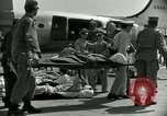 Image of wounded soldiers Tokyo Japan, 1950, second 44 stock footage video 65675020765