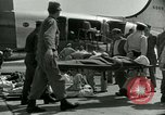 Image of wounded soldiers Tokyo Japan, 1950, second 45 stock footage video 65675020765