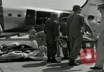 Image of wounded soldiers Tokyo Japan, 1950, second 48 stock footage video 65675020765