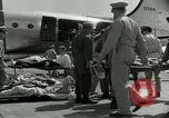 Image of wounded soldiers Tokyo Japan, 1950, second 49 stock footage video 65675020765