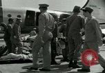 Image of wounded soldiers Tokyo Japan, 1950, second 50 stock footage video 65675020765