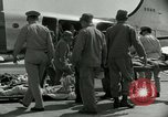 Image of wounded soldiers Tokyo Japan, 1950, second 51 stock footage video 65675020765