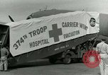 Image of wounded soldiers Tokyo Japan, 1950, second 8 stock footage video 65675020766