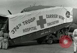 Image of wounded soldiers Tokyo Japan, 1950, second 9 stock footage video 65675020766