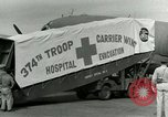 Image of wounded soldiers Tokyo Japan, 1950, second 10 stock footage video 65675020766