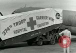 Image of wounded soldiers Tokyo Japan, 1950, second 12 stock footage video 65675020766
