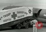Image of wounded soldiers Tokyo Japan, 1950, second 14 stock footage video 65675020766
