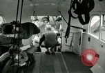 Image of wounded soldiers Tokyo Japan, 1950, second 44 stock footage video 65675020766