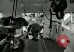 Image of wounded soldiers Tokyo Japan, 1950, second 45 stock footage video 65675020766