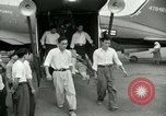 Image of wounded soldiers Tokyo Japan, 1950, second 53 stock footage video 65675020766