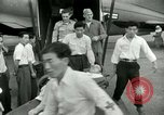 Image of wounded soldiers Tokyo Japan, 1950, second 56 stock footage video 65675020766