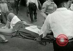 Image of wounded soldiers Tokyo Japan, 1950, second 59 stock footage video 65675020766
