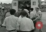 Image of wounded soldiers Tokyo Japan, 1950, second 60 stock footage video 65675020766
