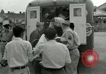 Image of wounded soldiers Tokyo Japan, 1950, second 61 stock footage video 65675020766