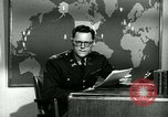 Image of United States soldiers in Korean War Korea, 1951, second 49 stock footage video 65675020774
