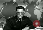 Image of United States soldiers in Korean War Korea, 1951, second 56 stock footage video 65675020774