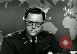 Image of United States soldiers in Korean War Korea, 1951, second 61 stock footage video 65675020774