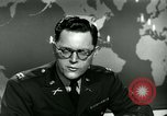 Image of United States soldiers in Korean War Korea, 1951, second 62 stock footage video 65675020774