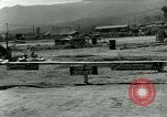 Image of Army doughnut Shop during Korean War Korea, 1951, second 25 stock footage video 65675020777