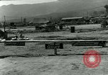 Image of Army doughnut Shop during Korean War Korea, 1951, second 26 stock footage video 65675020777