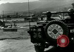 Image of Army doughnut Shop during Korean War Korea, 1951, second 28 stock footage video 65675020777