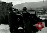 Image of Army doughnut Shop during Korean War Korea, 1951, second 40 stock footage video 65675020777