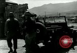 Image of Army doughnut Shop during Korean War Korea, 1951, second 41 stock footage video 65675020777