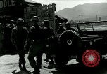 Image of Army doughnut Shop during Korean War Korea, 1951, second 42 stock footage video 65675020777