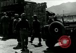 Image of Army doughnut Shop during Korean War Korea, 1951, second 43 stock footage video 65675020777
