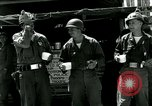 Image of Army doughnut Shop during Korean War Korea, 1951, second 60 stock footage video 65675020777