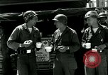 Image of Army doughnut Shop during Korean War Korea, 1951, second 61 stock footage video 65675020777